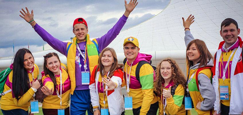 Ижевчане на Всемирном фестивале молодежи и студентов в Сочи: встречи с Бондарчуком и «мощная» речь Путина