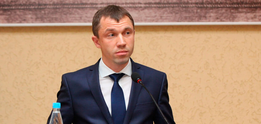 Артем Богданов, «главный по велодорожкам», стал отвечать за все дороги и благоустройство в Ижевске