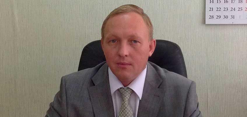 В Ижевске уволили замминистра природных ресурсов Удмуртии Евгения Чижова
