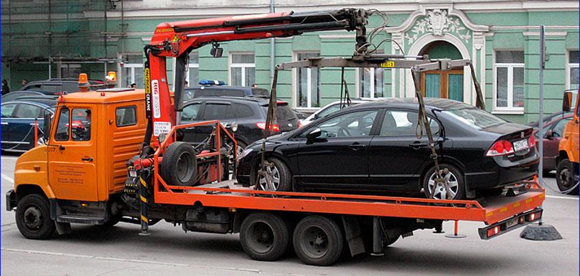Есть вопрос: в Ижевске крадут авто с помощью эвакуаторов?