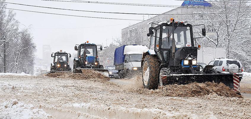 В Ижевске содержание дорог может обходиться дешевле: как этого добиться?