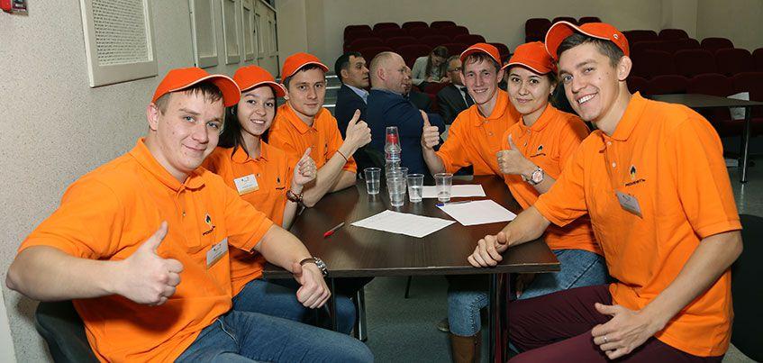 «Удмуртнефть» помогает молодым специалистам начать карьеру в нефтяной отрасли
