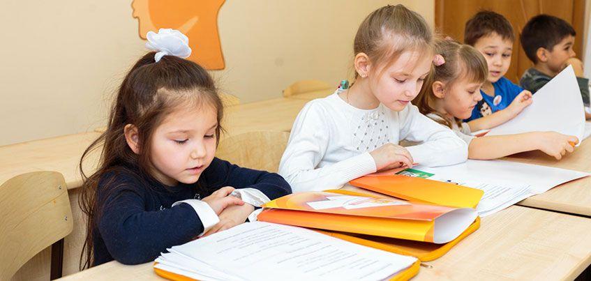 Прочесть все: ижевчане рассказали, как их дети научились читать быстрее и запоминать максимум информации