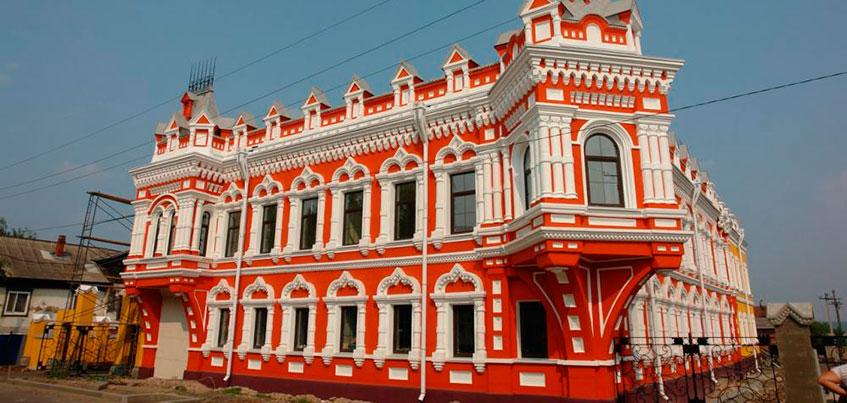 Исторические объекты в Удмуртии планируют сохранять с помощью бизнеса