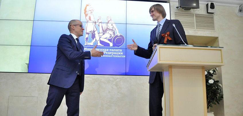 Баскетболист «АК-47» Андрей Кириленко посетит Ижевск в ноябре