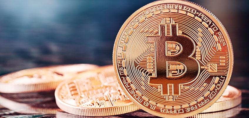 Китайская компания планирует открыть в Удмуртии центр по добыче криптовалюты