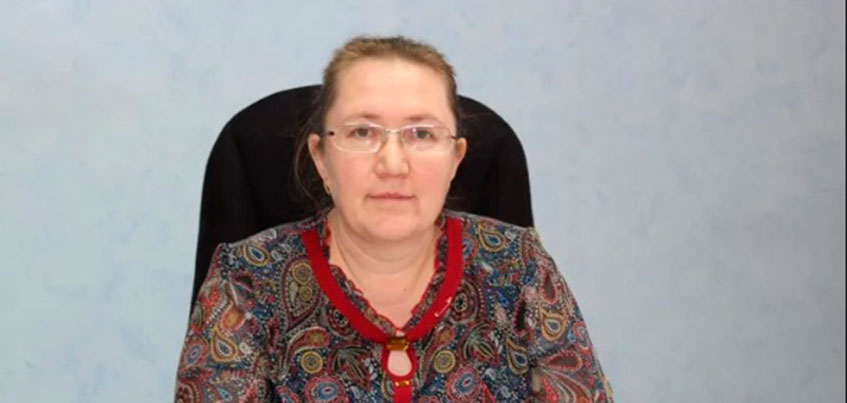 Глава Малопургинского района Удмуртии подала в отставку