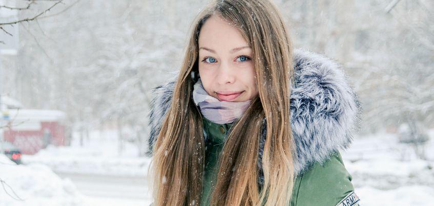 Погода в Ижевске: В выходные в городе пройдет мокрый снег