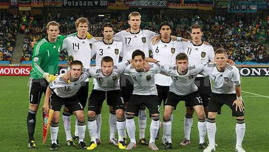 Германия-Аргентина: ижевские эксперты дали прогноз на финал чемпионата мира
