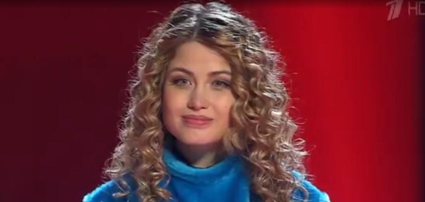 Ижевчанка Светлана Сыропятова прошла этап «Поединки» на шоу Первого канала «Голос»