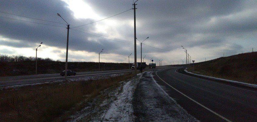 В Удмуртии сдали последний участок дороги, отремонтированный по проекту «Безопасные и качественные дороги»