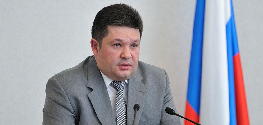 Экс-руководитель управления Росреестра Удмуртии Михаил Коняхин перешел на работу в Севастополь