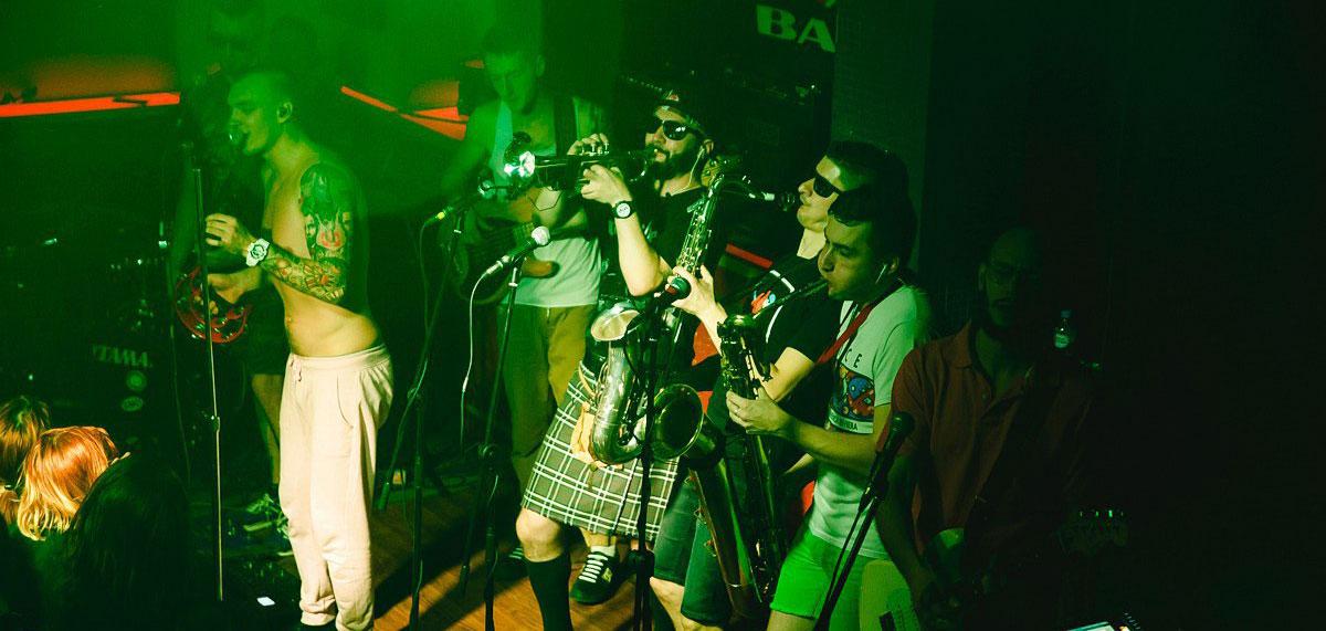 Группа GOOD TIMES отметит свое пятилетие сольным концертом в Ижевске