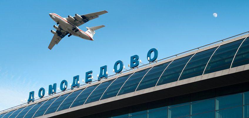 Пьяный житель Удмуртии чуть не задушил полицейского в аэропорту Домодедово