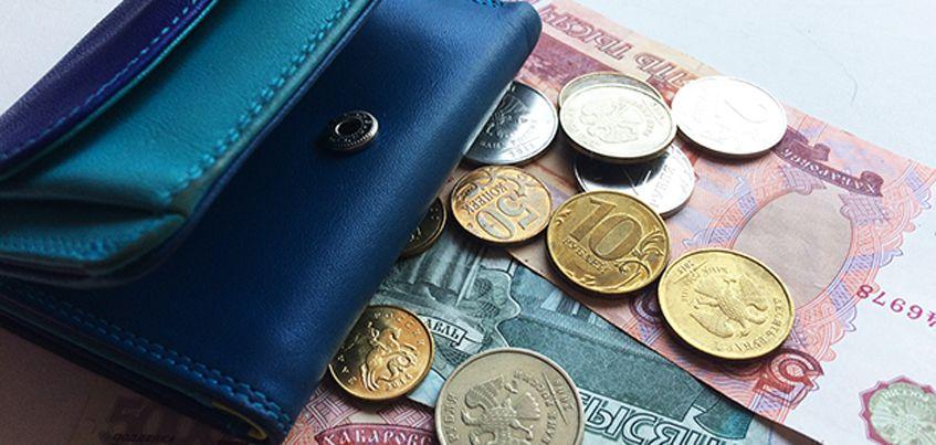 К 2020 году зарплата в Удмуртии превысит 34 тысячи рублей