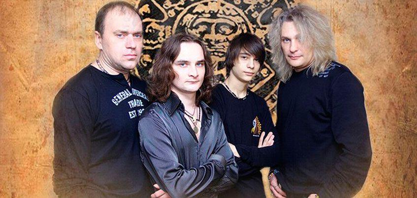 Группа «Год Змеи» представит в Ижевске большую концертную программу