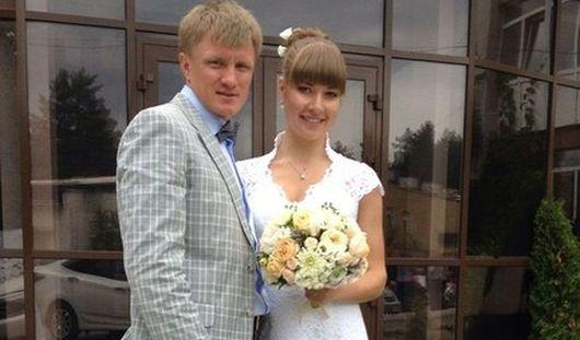 Лыжник из Удмуртии Дмитрий Япаров женился