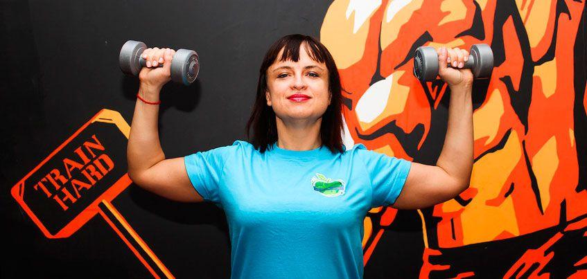 Ижевчанка, похудевшая на 30 кг: «Иногда прогуливала тренировки и ела сладости»