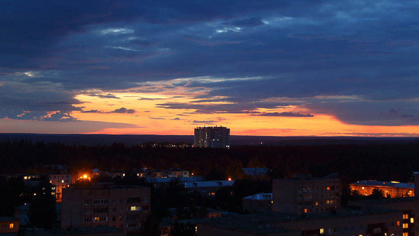 Проект «жесткого» бюджета Удмуртии и выбор Гимна города: о чем говорит Ижевск этим утром?