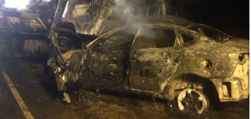 В Удмуртии в ДТП с грузовиком «МАН» погибли два человека