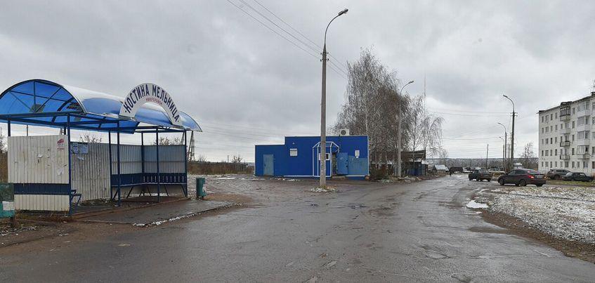 В Ижевске, в микрорайоне «Костина мельница», отремонтируют улицу Ялтинская