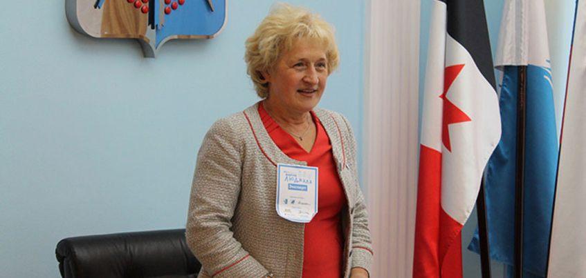 Председателю общественной палаты Ижевска Людмиле Гуляшиновой предложили покинуть пост