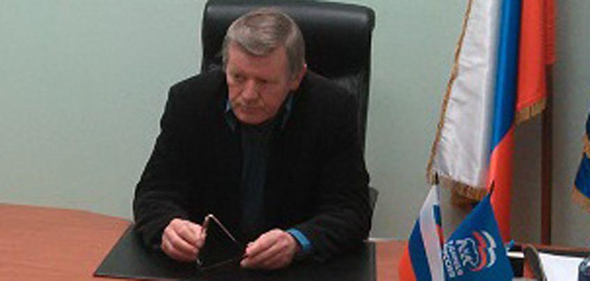 Николай Буторин покидает пост начальника управления муниципального жилья Администрации Ижевска