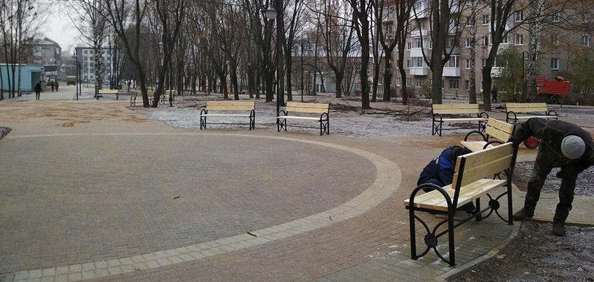 В Ижевске торжественно откроют бульвар Гоголя
