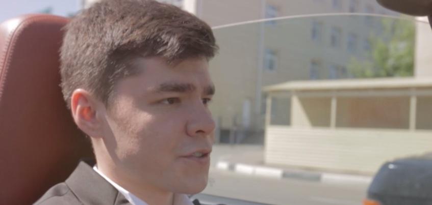Ижевский бизнесмен Аяз Шабутдинов примет участие в ТВ-шоу «Секретный миллионер»