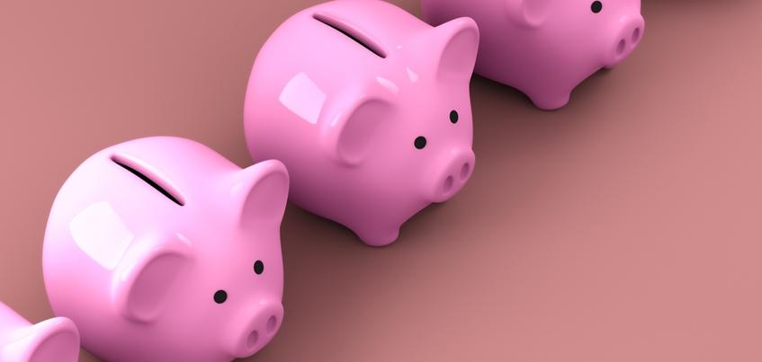 Как накопить деньги необычными способами?