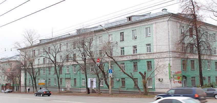 Как живут люди в доме №233 по улице Удмуртской в Ижевске
