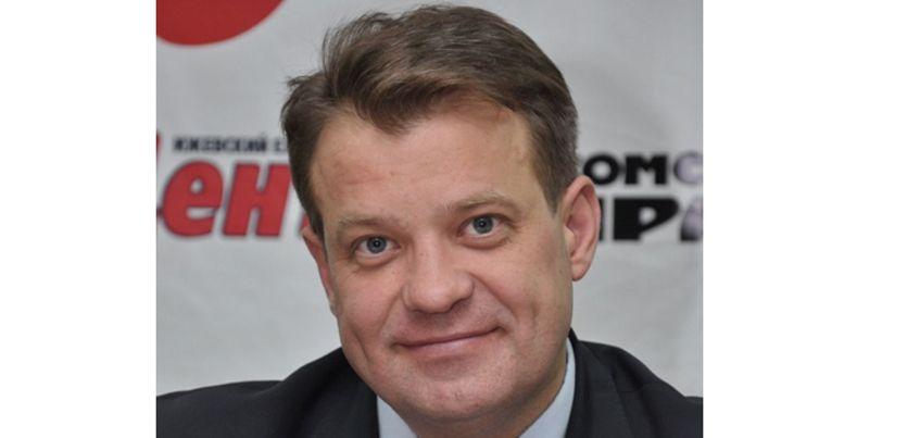 И.о. министра спорта Удмуртии Игорь Краснов написал заявление об увольнении