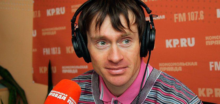 Максим Вылегжанин: «Я настолько верю в то, что поеду на Олимпийские игры, что готовлюсь к ним»