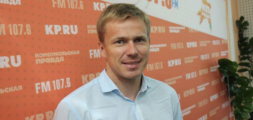 Новым председателем Федерации биатлона Удмуртии стал Иван Черезов