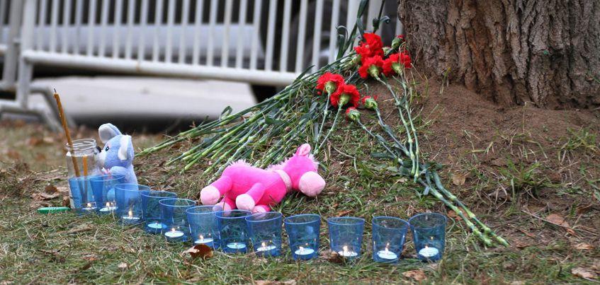 Взрыв газа в Ижевске: Опознаны тела всех погибших