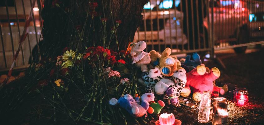 Взрыв дома в Ижевске: подозреваемый Александр Копытов – тихий и нелюдимый человек