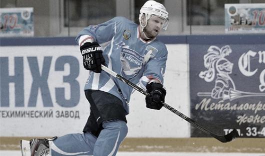 Во время тренировки погиб бывший хоккеист «Ижстали»