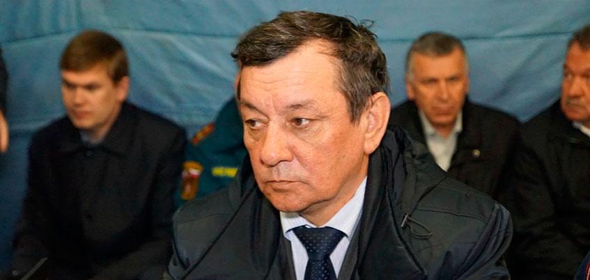Экс-глава Балезинского района арестован в Удмуртии