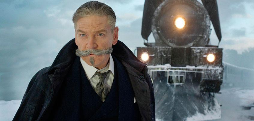 «Старинный поезд застревает в горах – что может быть романтичней?», – ижевчане о всемирно известном детективе