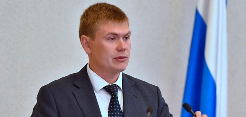 Иван Маринин увольняется с поста и.о. министра энергетики и ЖКХ Удмуртии