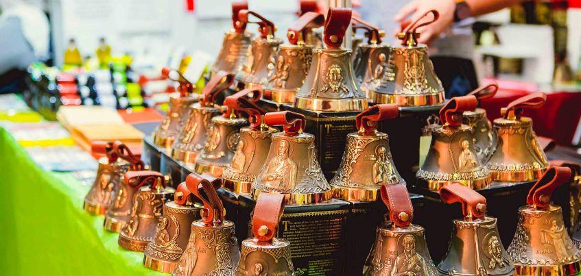 В Ижевске пройдет православная выставка-ярмарка «Православная седмица»