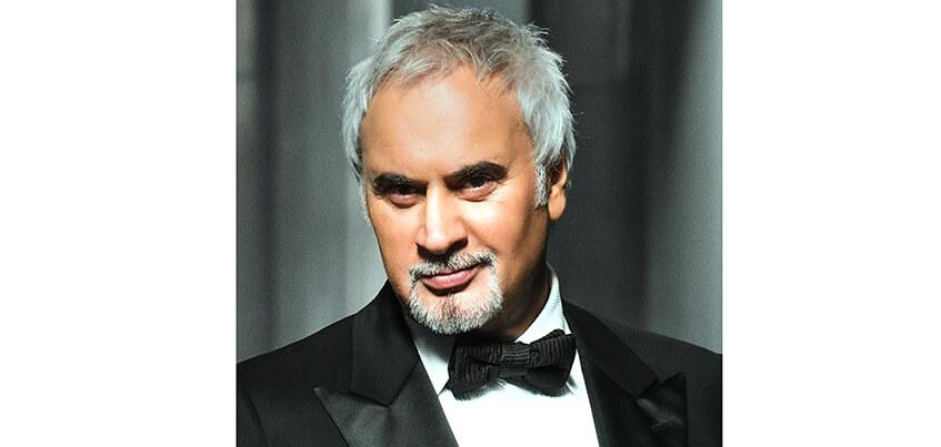 Валерий Меладзе выступит в Ижевске с программой, которая имела оглушительный успех в Москве