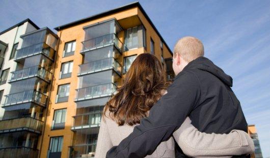 Больше жителей Удмуртии стали покупать жилье в ипотеку