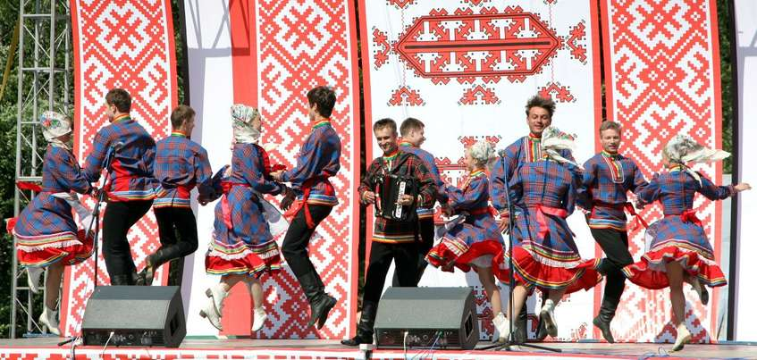 Календарь событийного туризма презентуют в Удмуртии 21 ноября