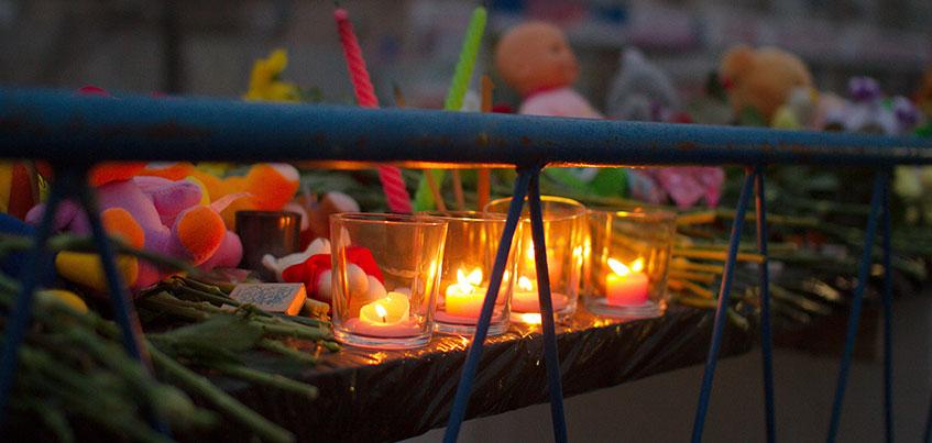 Взрыв газа в Ижевске: семьям погибших выплатили по миллиону рублей