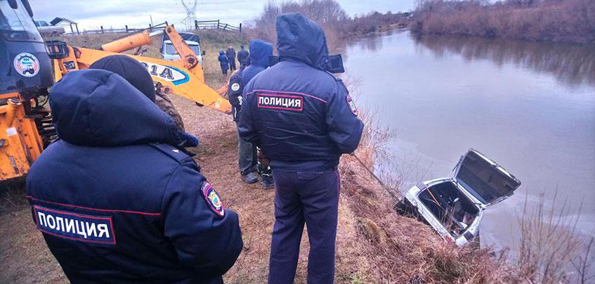В Татарстане «Лада» съехала в реку, среди погибших – житель Ижевска