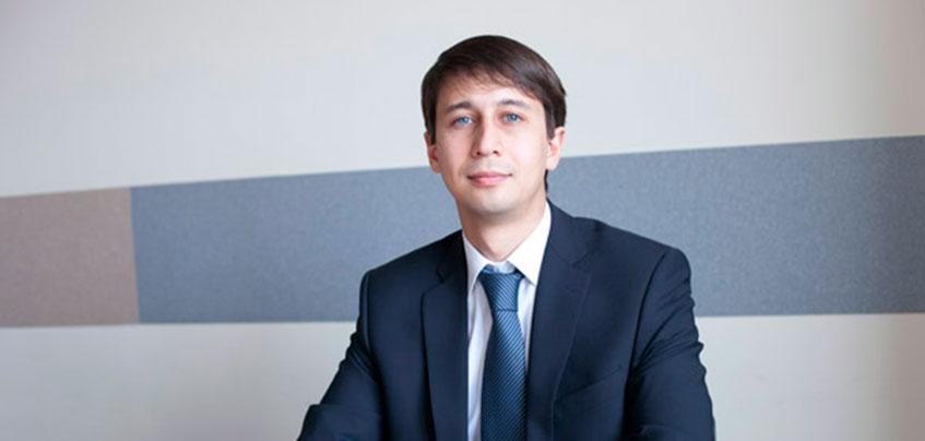Тимур Меджитов назначен руководителем Агентства информатизации и связи Удмуртии