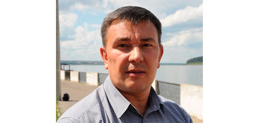 Министром транспорта и дорожного хозяйства Удмуртии стал Алексей Горбачев