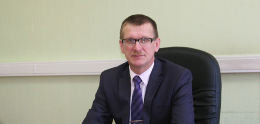 И. о. министра сельского хозяйства Удмуртии Александр Прохоров уволился с должности