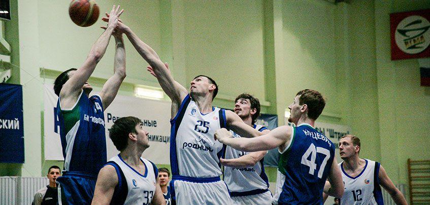 Суперлига по баскетболу, бильярд и самбо: спортивные события предстоящей недели в Ижевске